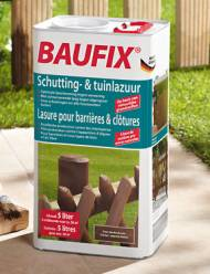 Baufix lazura 5l