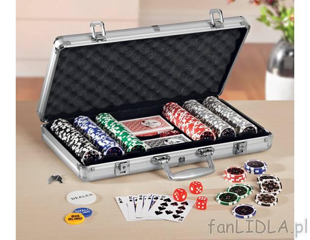 Poker lidl