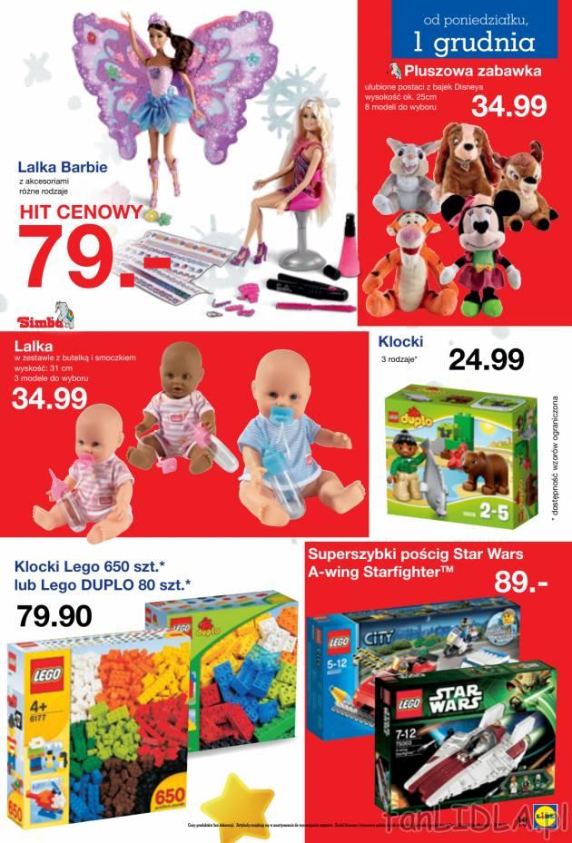 Prezenty dla najmłodszych dzieci, Zabawki  dla dzieci   -> Kuchnia Dla Dzieci Lidl Opinie