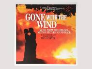 Płyta winylowa Ost - Gone with the wind , cena 49,99 € ...