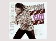 Płyta winylowa Cliff Richard - Rocks , cena 49,99 € ...