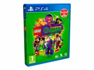 Gra PS4 Lego. DC Villains , cena 149,00 PLN