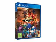 Gra PS4 Sonic Forces** , cena 69,90 PLN