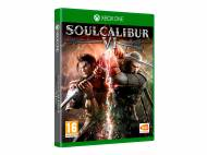 Gra XBOX ONE Soul Calibur 6** , cena 159,00 PLN