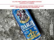 Scottish charger Strong , cena 2,00 PLN za 500 ml/1 pusz., 1 ...