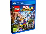 Gra PS4. Lego Marvel. Super Heroes 2 , cena 179,00 PLN za 1 ...