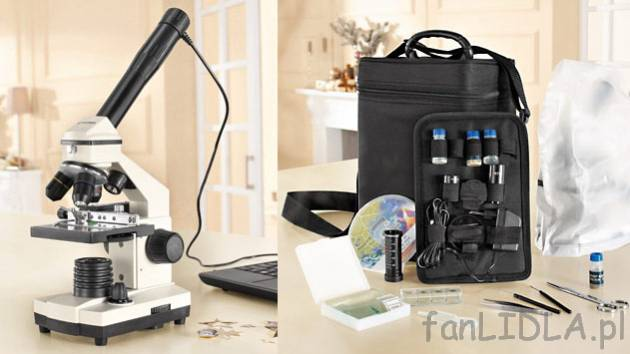 Bresser biolux nv microscope lidl: mikroskop bresser biolux nv z