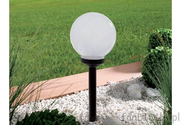 lampy solarne livarno