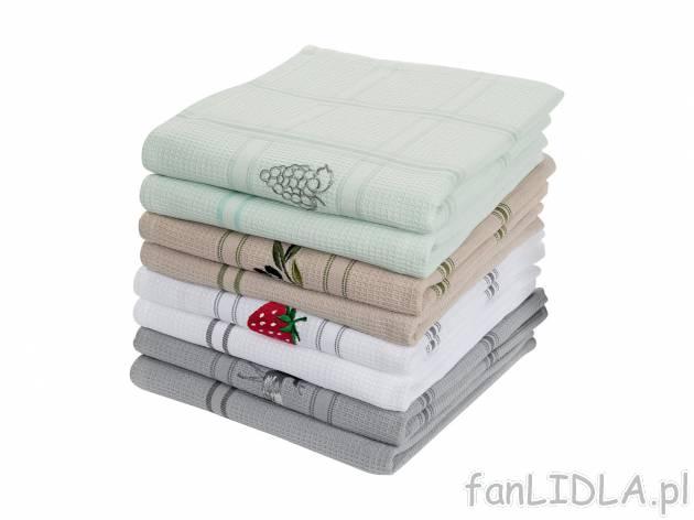 Ręczniki Kuchenne Meradiso Kuchnia Fanlidlapl