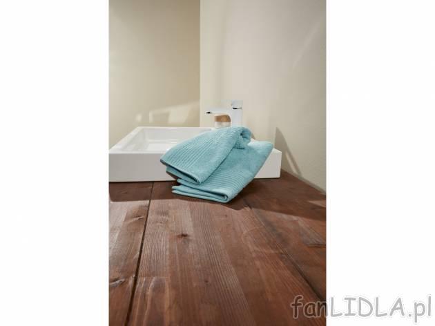 Ręczniki 30 X 50 Miomare łazienka Wyposażenie Wystrój Fanlidlapl