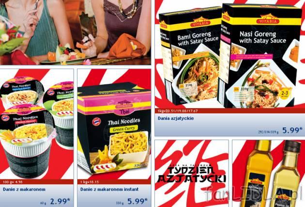 Kuchnia Azji Vitasia Artykuły Spożywcze Fanlidlapl
