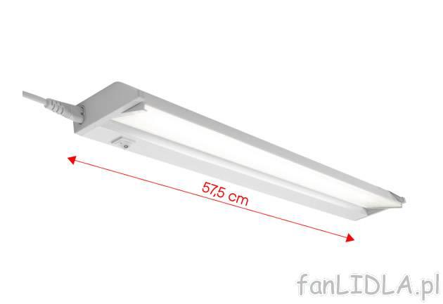 Energooszczędna Lampa Livarno Lux Oswietlenie Swiatła