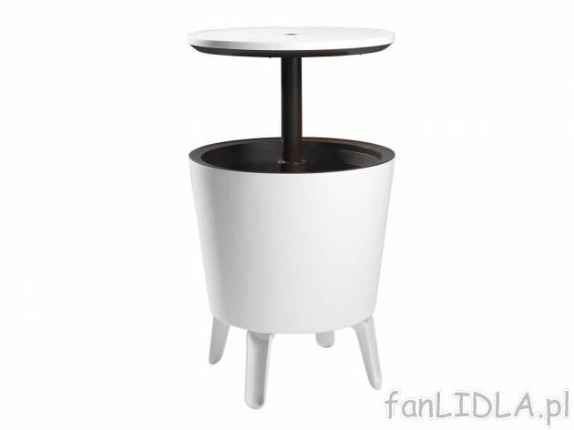 Stół Z Funkcją Silvercrest Kuchnia Fanlidlapl