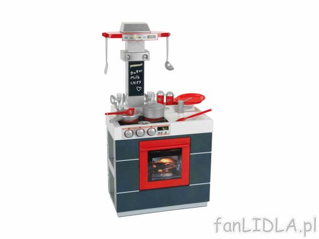 Kuchnia Do Zabawy Playtive Junior Dla Dzieci Fanlidla Pl