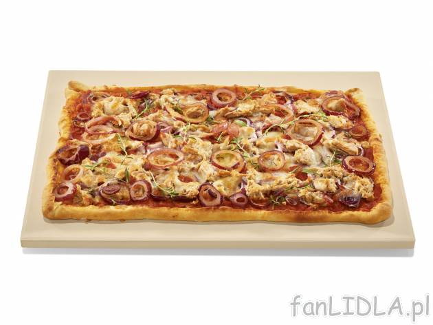 Kamień Do Pizzy Ernesto Kuchnia Fanlidlapl