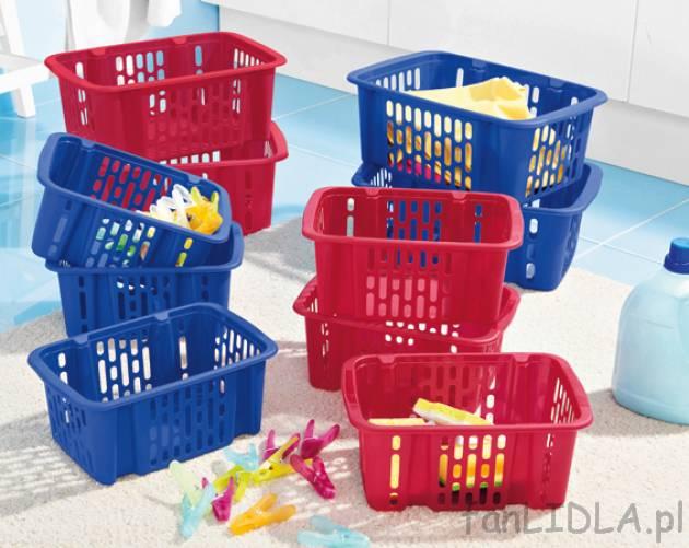 Koszyk Do łazienki I Domu Ordex łazienka Wyposażenie