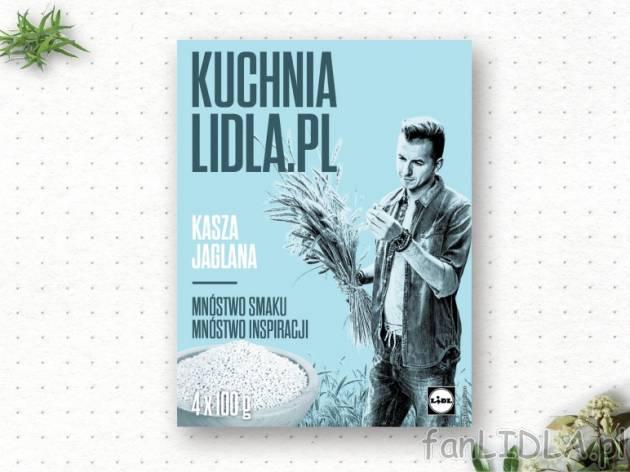 Kuchnia Lidla Kasza Alkohole Fanlidlapl