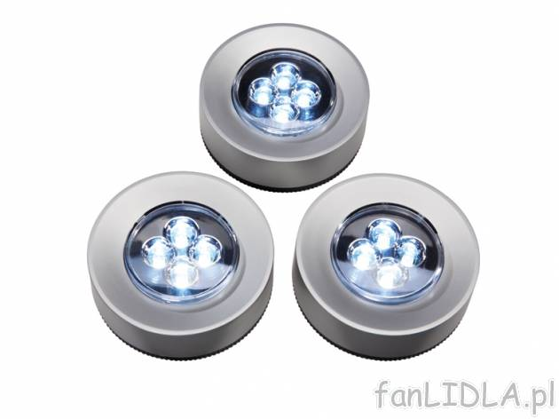 Lampki Led Do Szafy Auriol Oswietlenie Swiatła Fanlidlapl