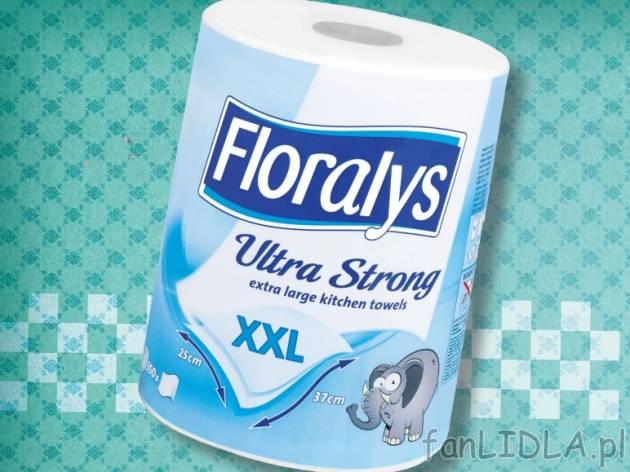 Ręczniki Papierowe Floralys Chemia Gospodarcza Kosmetyki Fanlidlapl