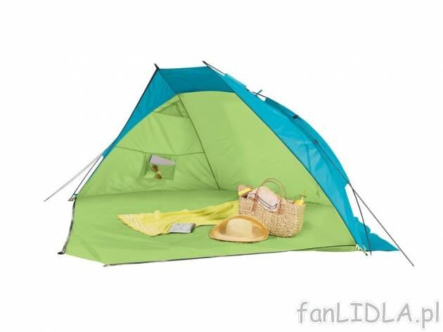 Namiot Plażowy Crivit, Dla Dzieci