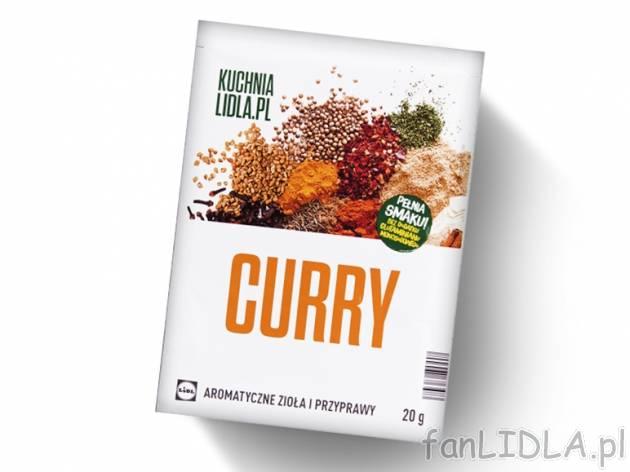 Curry Artykuly Spozywcze Fanlidla Pl
