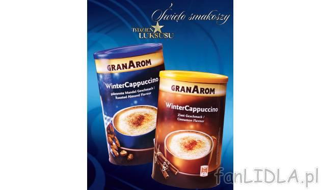 3d949d2717f42 Cappuccino Granarom