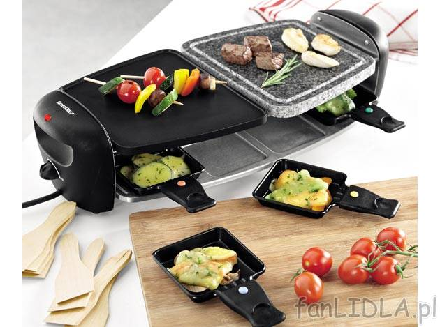 Grill Elektryczny Silvercrest Kitchen Tools Kuchnia Fanlidla Pl
