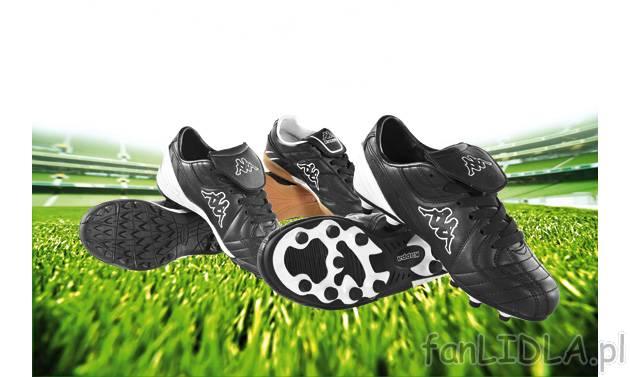 9bad93852 Buty piłkarskie męskie lub dziecięce , cena 79,00 PLN za para - dziecięce: