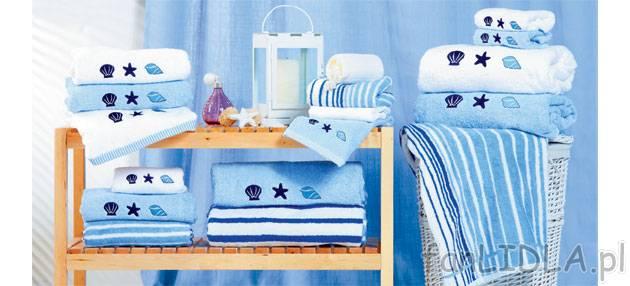 Ręczniki Kąpielowe Miomare łazienka Wyposażenie Wystrój Fanlidlapl